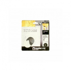 X13050 Δίσκος Δισκοπριόνου 127x12.7mm - 8Δ