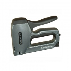 6-TR250 Staple Gun for Heavy Duty Type G Staples and Brads