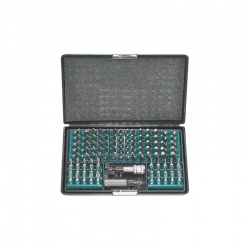 21022 - 102 pcs Screwdriver Set with Bits and Holders