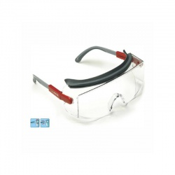 06010 - Safety Glasses with Adjustable Arms