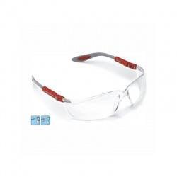 06011 - Γυαλιά Προστασίας με Ρυθμιζόμενους Βραχίονες