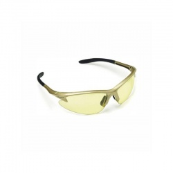 06012 - Safety Glasses - Yellow
