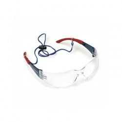 06013 - Safety Glasses - Clear