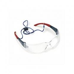 06013 - Γυαλιά Προστασίας Διαφανή