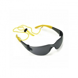06014 - Safety Glasses - Black