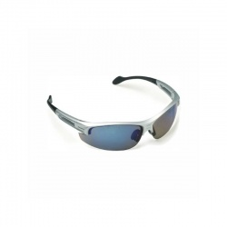 06015 - Safety Glasses - Blue Mirror