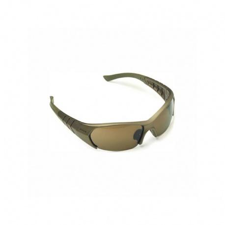 Maco Tools 06016 - Γυαλιά Προστασίας Χρυσοκαφέ