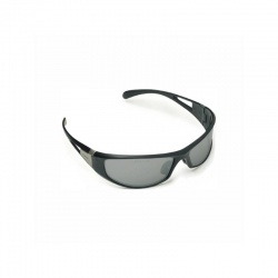 Maco Tools 06017 - Safety Glasses - Black Mirror