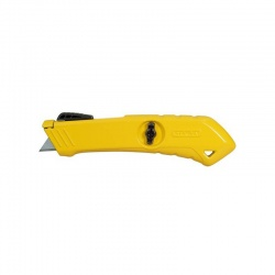 STHT0-10193 Safety knife with auto-retractable blade