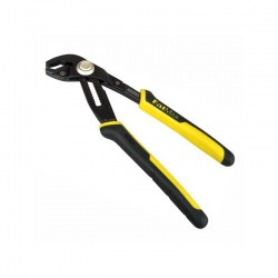 0-84-649 FatMax Groove Joint PushLock Pliers - 300mm