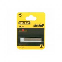 Stanley 0-12-379 Ανταλλακτικές λάμες 50mm για RB5 - 3 τεμ.