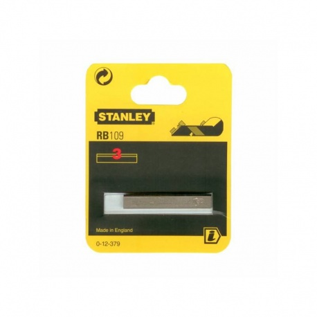 Stanley 0-12-379 50mm RB5 Replacement Blades 3 pcs.
