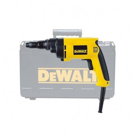 DeWalt DW268K - Βιδολόγος σε θήκη μεταφοράς - 2500rpm