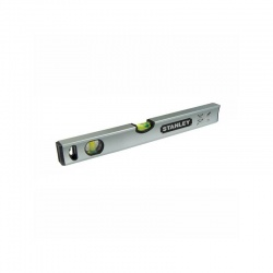 STHT1-43110 Aluminium Magnetic Level 40cm