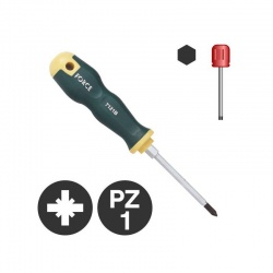 7121B - Pozidriv Screwdriver PZ1 x 80mm