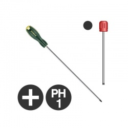 65511 - Philips Long Screwdriver PH1 x 350mm