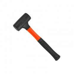 616400 Rubber Hammer 35mm - 520gr