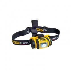 Stanley FMHT0-70767 Fatmax LED Headlamp - 80 Lumens