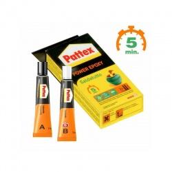 Henkel Pattex Saldatutto Εποξική Κόλλα Power Epoxy 24g