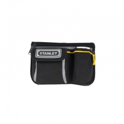 Stanley 1-96-179 Belt pouch with 3 pockets for personal items