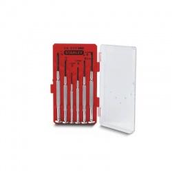 1-66-039 Σετ Κατσαβίδια Ωρολογοποιών 6 τεμ.