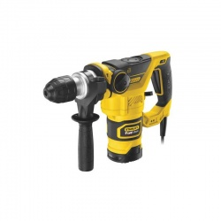 FME1250K - 1250W SDS Plus Pneumatic Hammer Drill