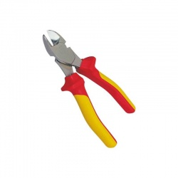 0-84-005 MaxSteel 1000V Insulated Diagonal Cut Pliers - 210mm