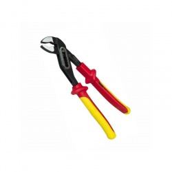 0-84-294 MaxSteel 1000V Insulated Adjustable-Joint Pliers - 255mm
