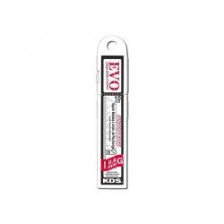 KDS GB-10 EVO Λάμες μαχαιριών σπαστές 18 x 0.6mm - 10τεμ