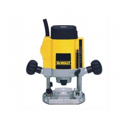 DeWalt DW615 - 900W Variable Speed Plunge Router