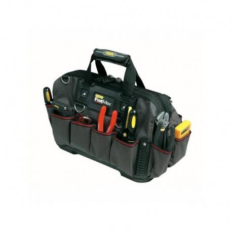 Stanley 1-93-950 τσάντα εργαλείων FatMax® 18″ με σκληρή, αδιάβροχη βάση
