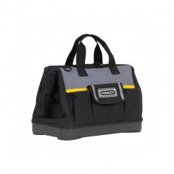 Stanley 1-96-183 16″ Tool Bag with Waterproof Base