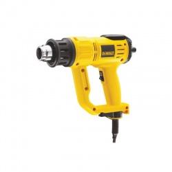 DeWalt D26414 Πιστόλι θερμού αέρα 2000W - 600°C - 650lt/min