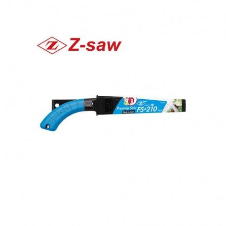 Topman FS-210 Z-Saw 52421 Πριόνι κλάδου οπωροφόρων 210mm