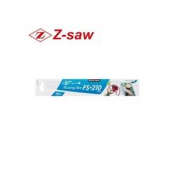 FS-210 Z-Saw Ανταλλακτική Λάμα Πριονιού 210mm