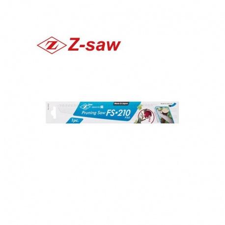 Topman FS-210 Z-Saw 52422 Ανταλλακτική λάμα πριονιού οπωροφόρων 210mm
