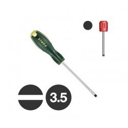 713035 - Κατσαβίδι Ίσιο 3.5 x 100mm
