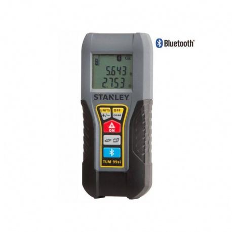 Stanley STHT1-77361 TLM99si Bluetooth Smart LASER Measurer - 35m