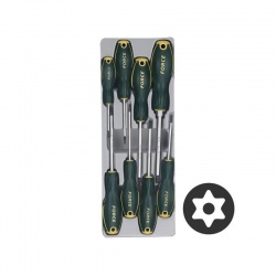 2086T 8 pcs Star Tamperproof Screwdriver Set