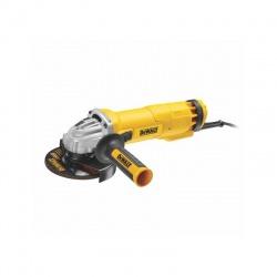DeWalt DWE4237 - Μικρός Γωνιακός Τροχός 125mm - 1400W