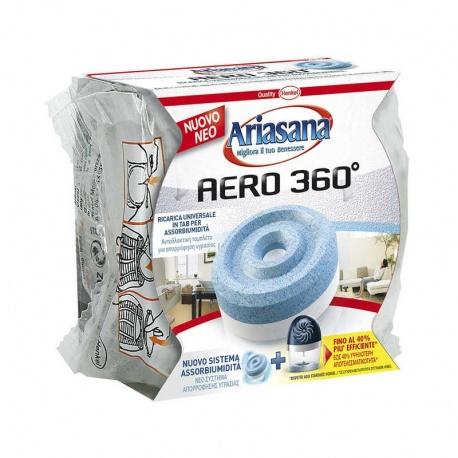 Ariasana Aero Replacement Neutral 450gr