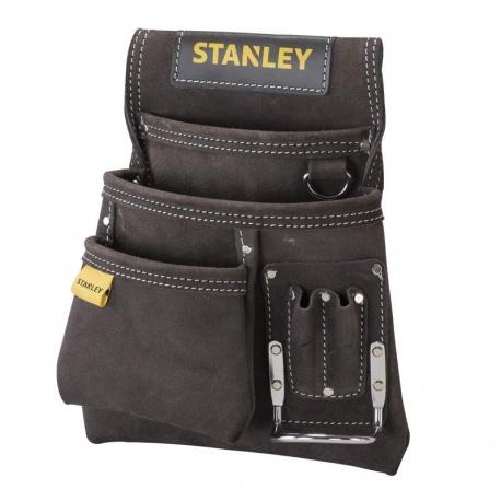 Stanley STST1-80114 Δερμάτινη ποδιά εργασίας 7 θέσεων