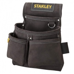 Stanley STST1-80116 Leather Tool Pouch