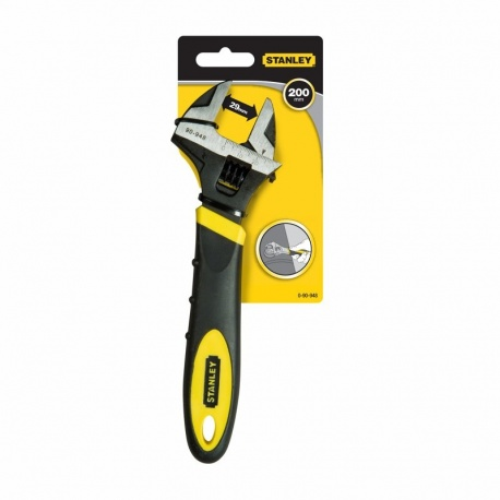 Stanley 0 90 948 Adjustable Wrench Electrotools Gr