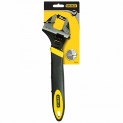 """0-90-949 12"""" (300mm) Adjustable Wrench - 39mm"""