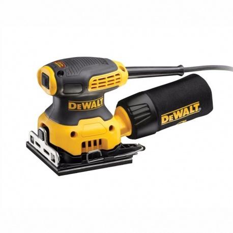 Dewalt DWE6411 Palm Orbital Sander 230W
