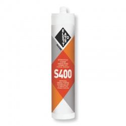 S400 Όξινη Αντιμυκητιακή Σιλικόνη 280ml
