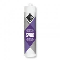 S900 Ουδέτερη Σιλικόνη 280ml