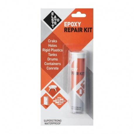 Elastotet Epoxy Repair Kit εποξειδικός επισκευαστικός στόκος