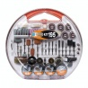 PG Tools PG195A - Mini Accessories Kit 195 pcs